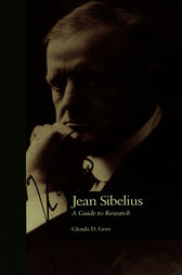 Jean Sibelius - A Guide to Research